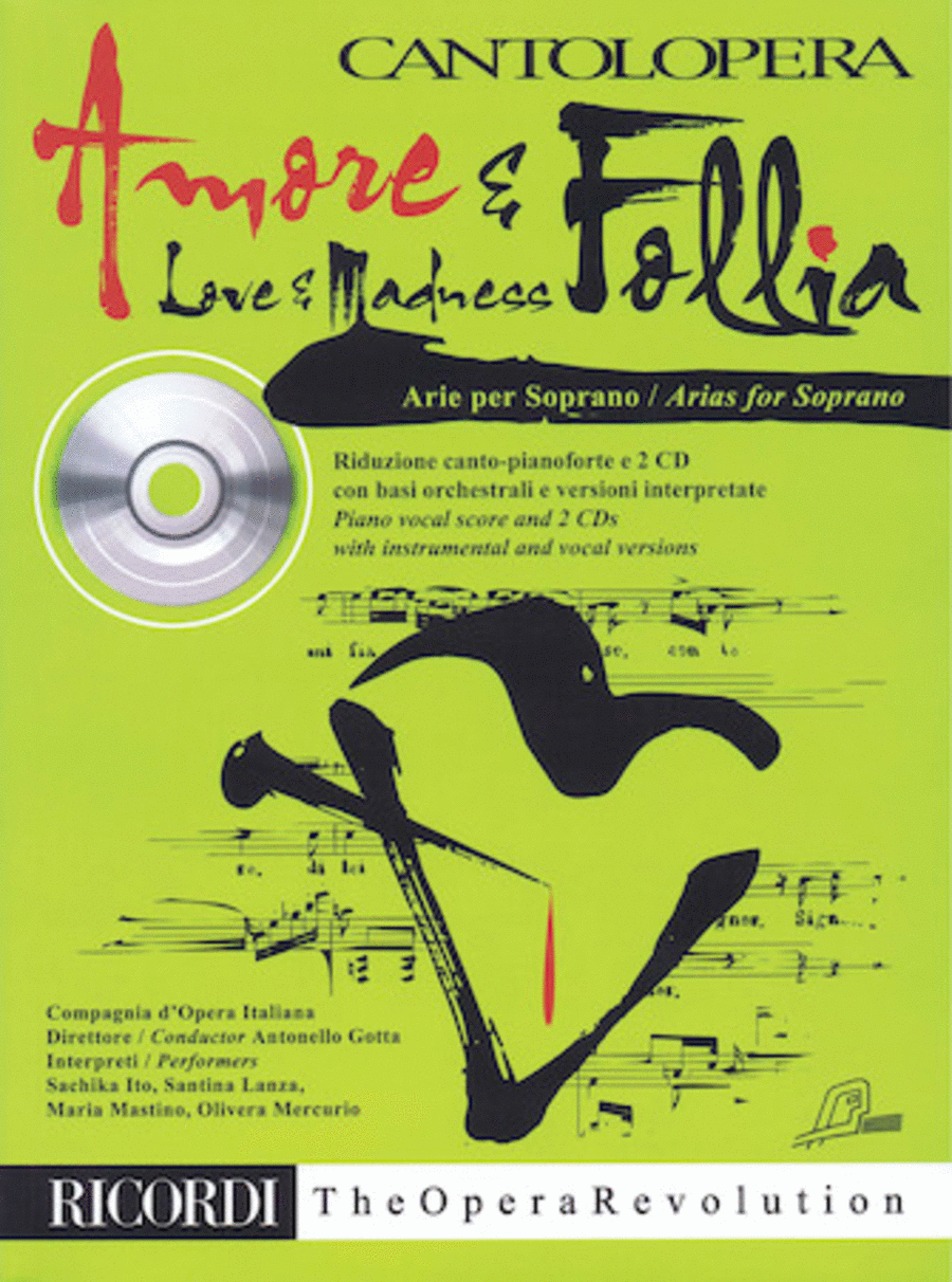 Amore & Follia (Love & Madness)