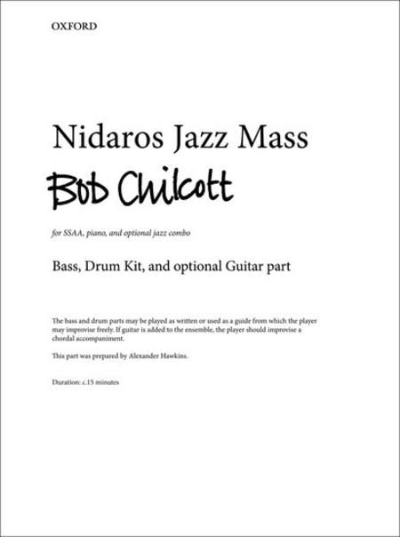Nidaros Jazz Mass