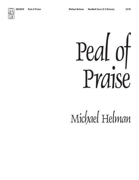 Peal of Praise
