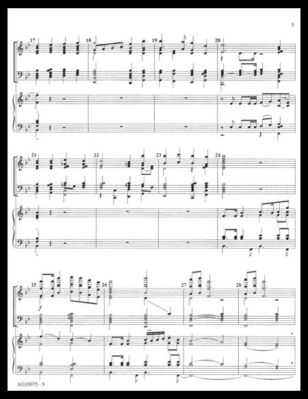 Fanfare Prelude on