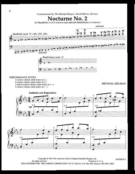 Nocturne No. 2