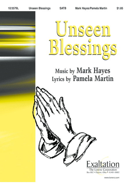 Unseen Blessings