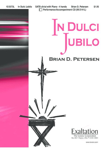 In Dulci Jubilo