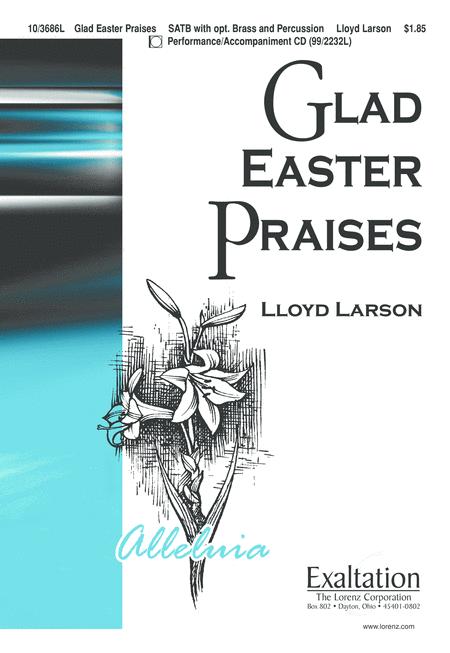 Glad Easter Praises