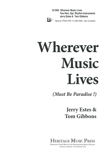Wherever Music Lives