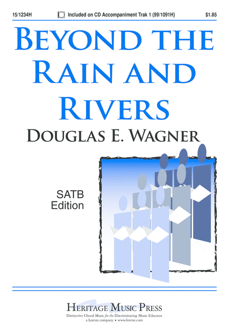 Beyond the Rain and Rivers
