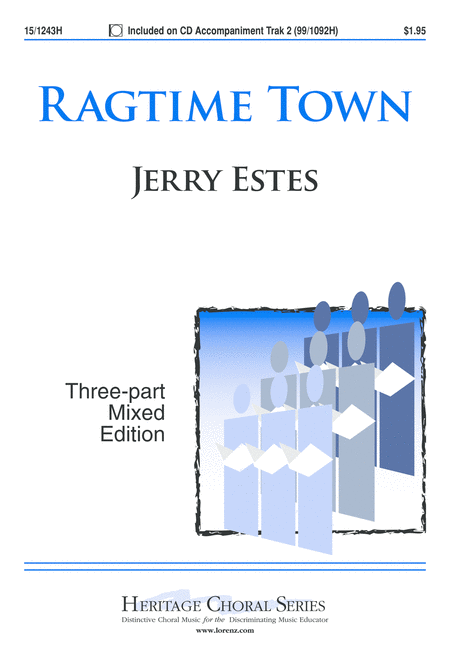 Ragtime Town