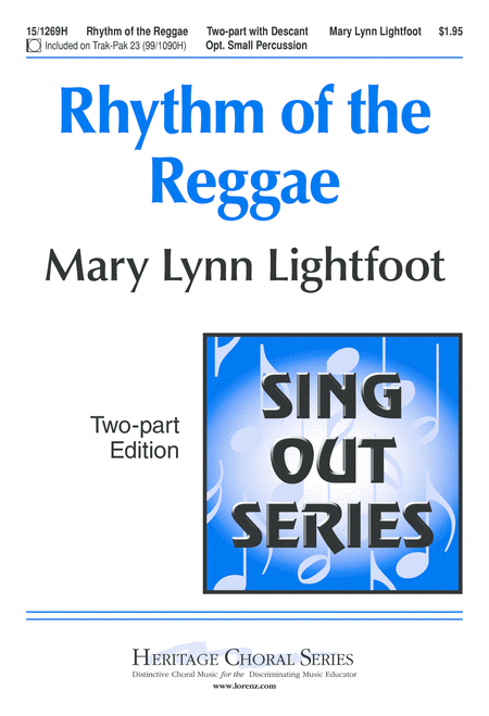 Rhythm of the Reggae
