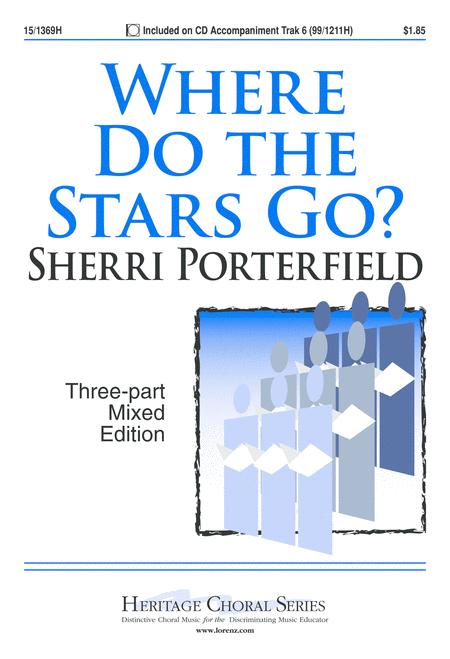 Where Do the Stars Go?