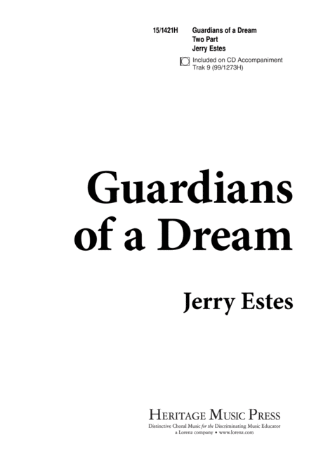Guardians of a Dream