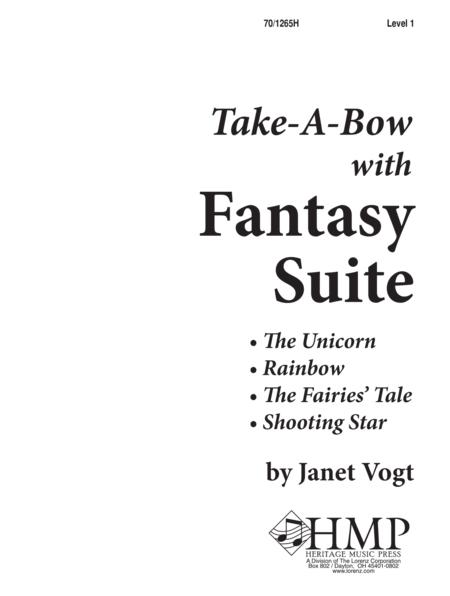 Fantasy Suite