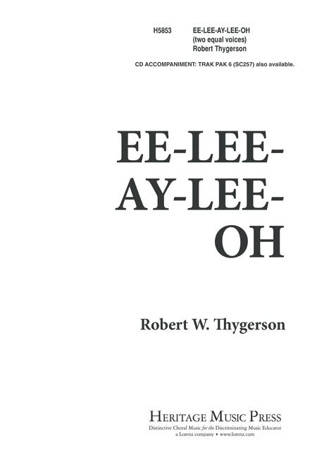 Ee-Lee-Ay-Lee-Oh