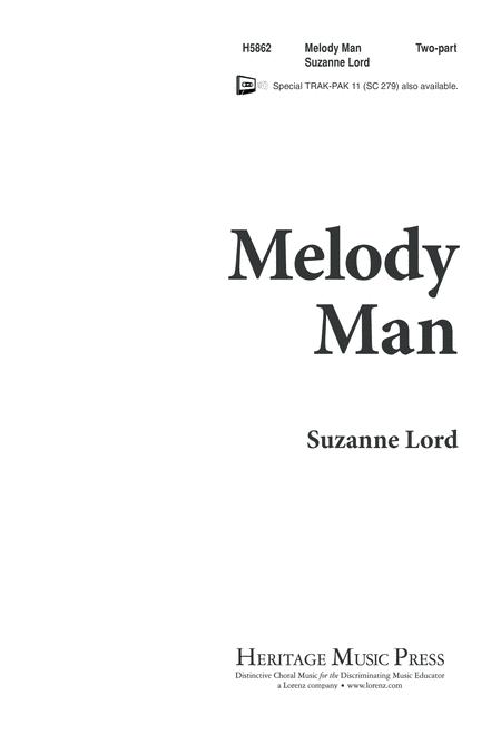Melody Man
