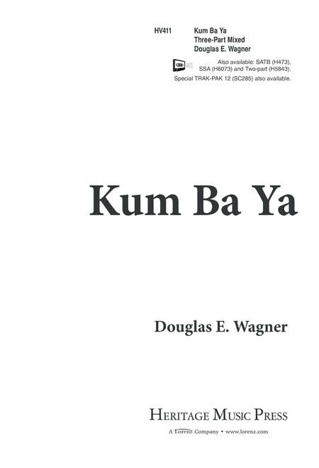 Kum Ba Ya