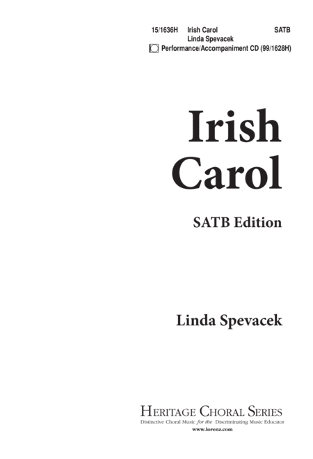 Irish Carol