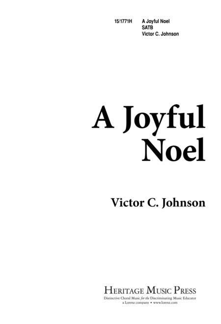 A Joyful Noel