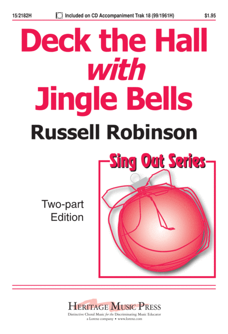 Deck the Hall with Jingle Bells
