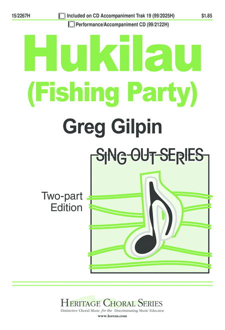 Hukilau (Fishing Party)