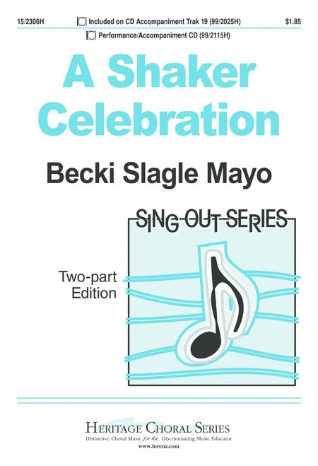 A Shaker Celebration