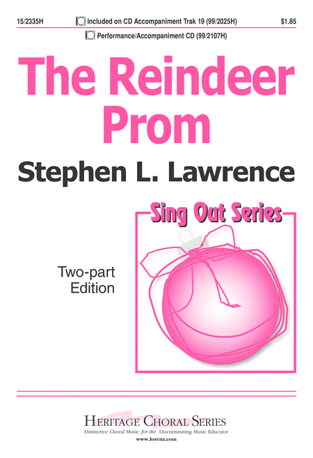 The Reindeer Prom