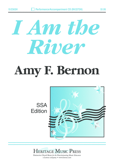 I Am the River
