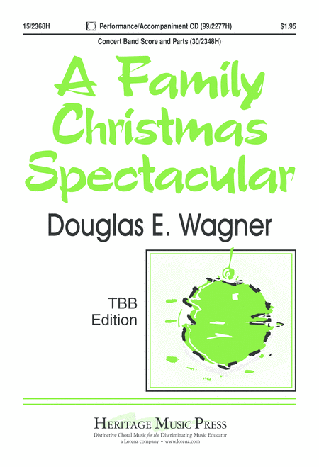 A Family Christmas Spectacular