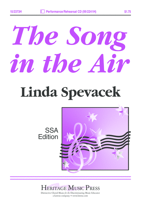 The Song in the Air