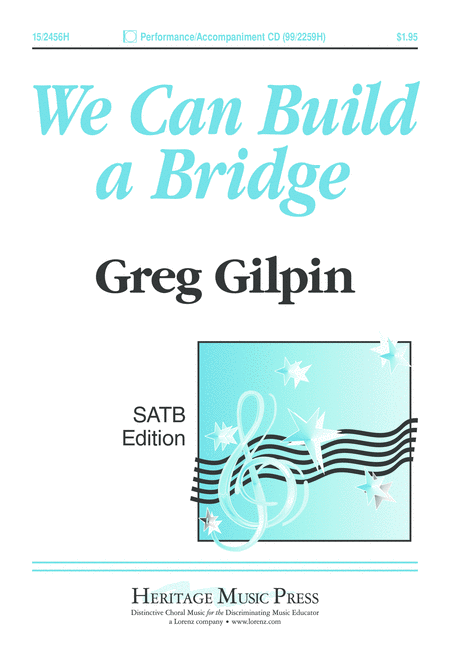 We Can Build a Bridge
