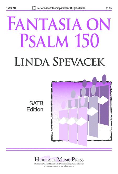 Fantasia on Psalm 150