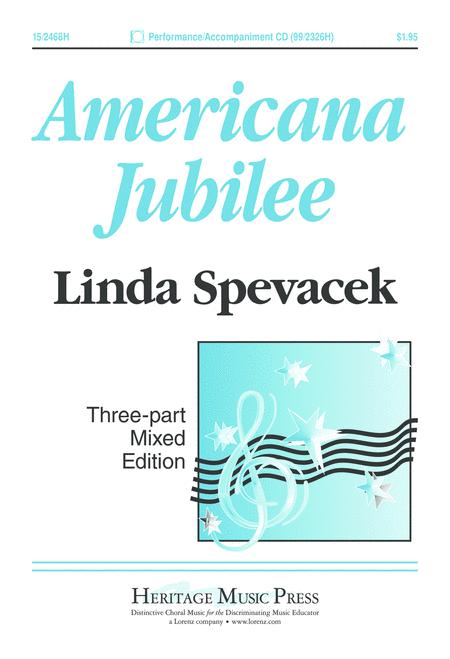Americana Jubilee