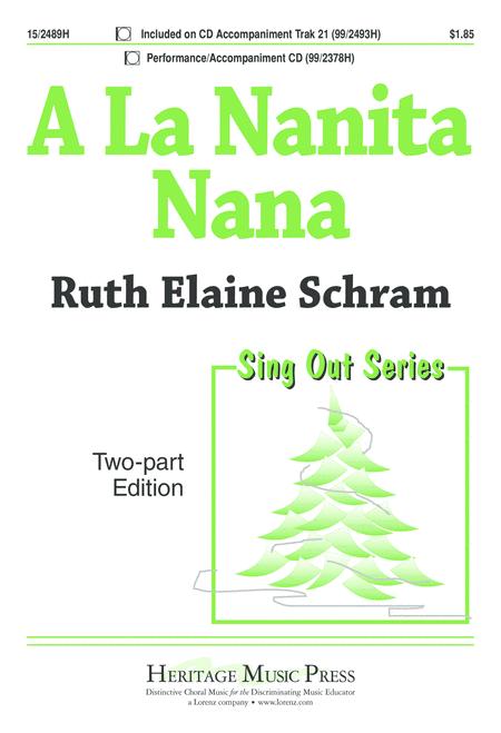A La Nanita Nana