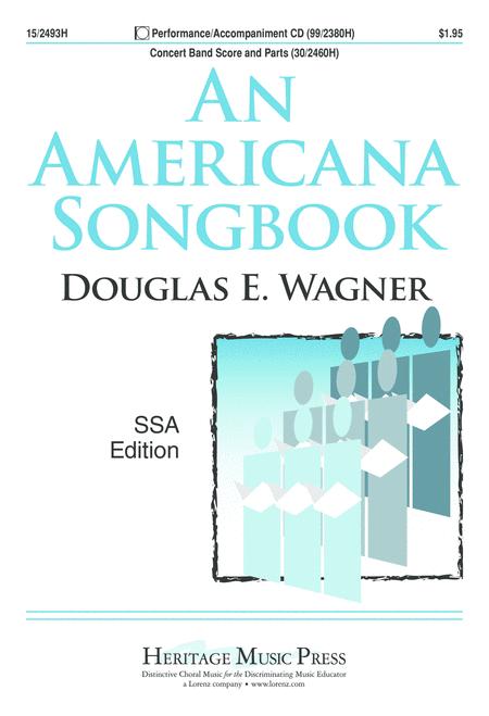 An Americana Songbook