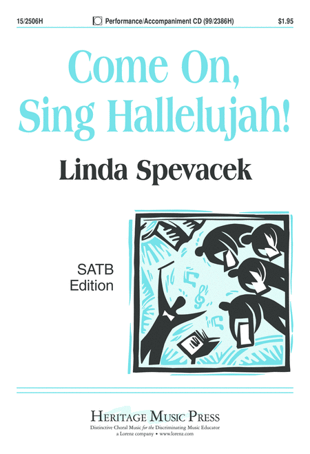 Come On, Sing Hallelujah!