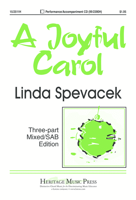 A Joyful Carol