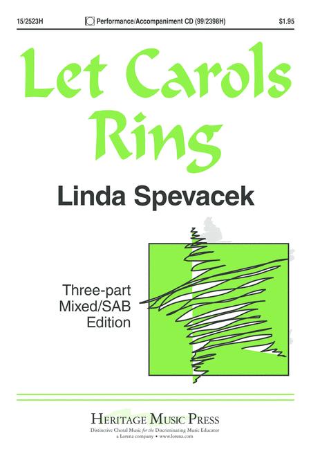 Let Carols Ring