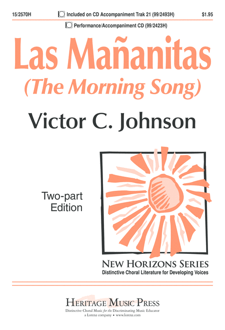 Las Mananitas (The Morning Song)