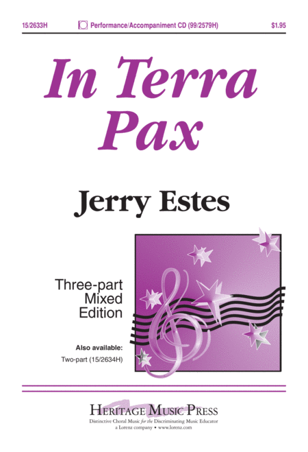 In Terra Pax