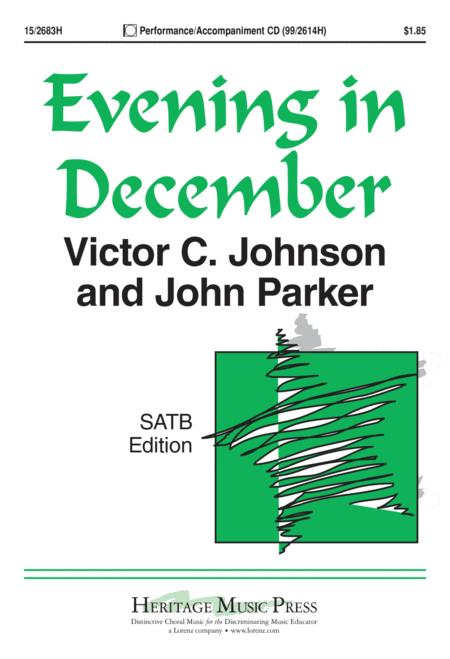Evening in December