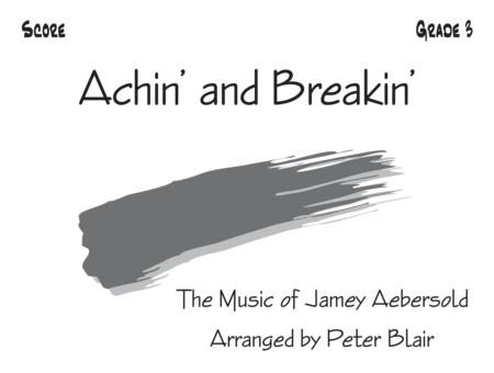 Achin' and Breakin' - Score