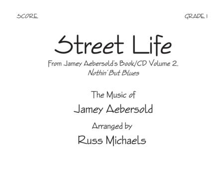 Street Life - Score