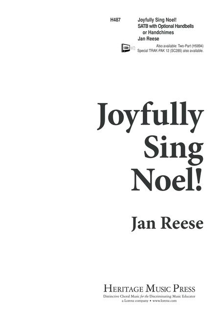 Joyfully Sing Noel