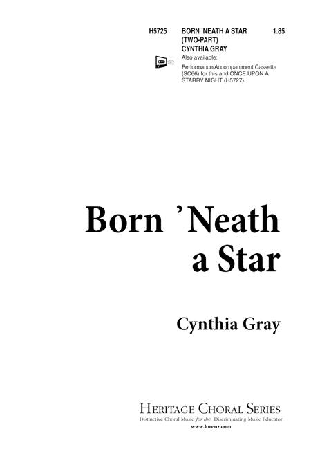 Born 'Neath a Star