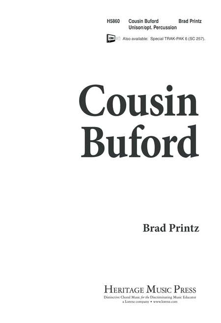 Cousin Buford