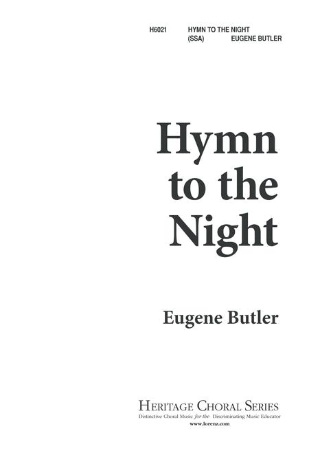 Hymn to the Night