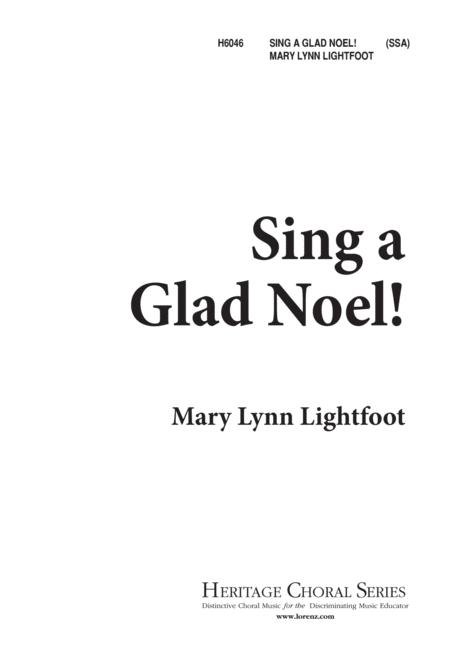 Sing a Glad Noel