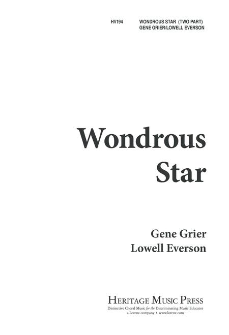 Wondrous Star