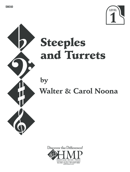 Steeples and Turrets