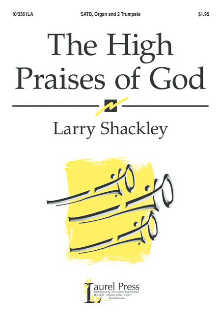 The High Praises of God