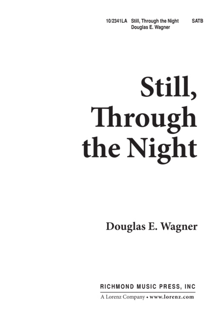 Still Through the Night