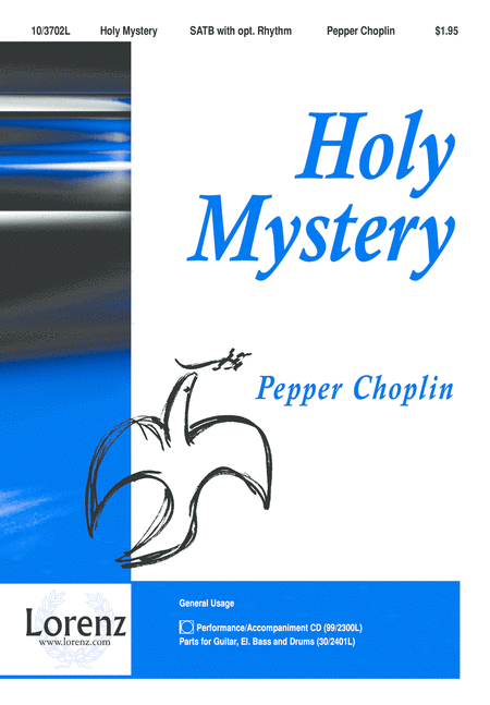Holy Mystery